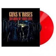 Guns N' Roses - 45t Rouge - Shadow Of Your Love - Hard Rock & Metal