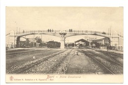 BARI - PONTE CAVALCAVIA - Bari