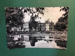 Cartolina Oderzo - Villa Giol - 1956 - Treviso
