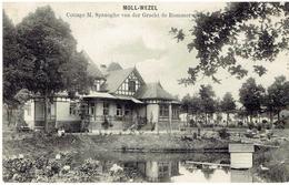 MOLL-WEZEL - Cottage M. Spanoghe Van Der Gracht De Rommerwael - Mol