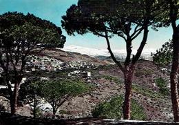 BAABDAT (Baabdath) : Vue Générale - Affr Philatélique - Liban