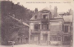 Yport- Colonie St Vincent. Enclos Du Sacré Coeur - Yport