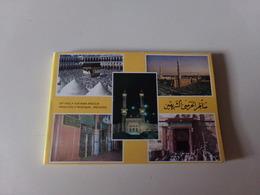 Holy Ka'aba Mecca 14 Vues - Arabie Saoudite