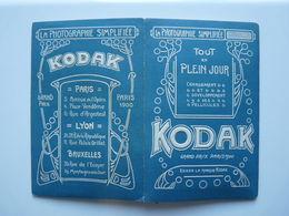 Pochette Photo Kodak Apres Guerre ATHIES Sous LAON 23 Photos 85 MmX 60mm Toute Scannées + 1 Portrait - Guerre, Militaire