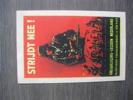 Vrijwilligers-legioen Nederland - Weltkrieg 1939-45