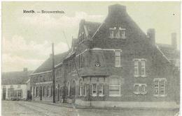 REETH - Rumst - Brouwershuis - Rumst