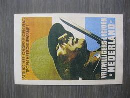 Vrijwilligers -legioen Nederland - Weltkrieg 1939-45
