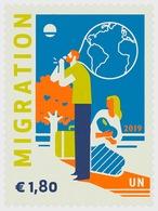 VN / UN - Postfris/MNH - Migratie 2019 - Wien - Internationales Zentrum