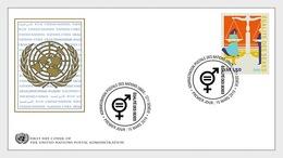 VN / UN - Postfris/MNH - FDC Migratie 2019 - Genève - Kantoor Van De Verenigde Naties