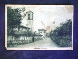 LOMBARDIA -LECCO -ABBADIA LARIANA -F.P. LOTTO N°222 - Lecco