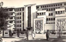 Montpellier - Hôpital Saint-Charles - Montpellier