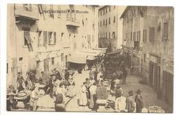 PORTOFERRAIO - IL MERCATO - Livorno