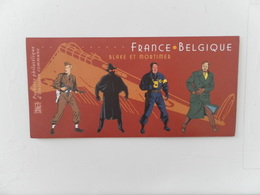 FRANCE YT P3669 CARNET RELATIONS FRANCE-BELGIQUE** - France