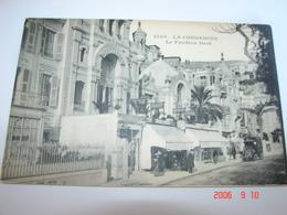 C.P.A.- Monaco - La Condamine - Le Pavillon Doré - 1920 - SUP (BA51) - La Condamine
