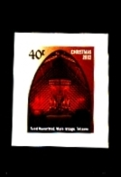 NEW ZEALAND - 2002  CHRISTMAS  SELF ADHESIVE  EX BOOKLET  MINT NH - Nuova Zelanda