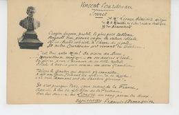 TOULON - Monument VINCENT COURDOUAN (PEINTRE ) - Toulon