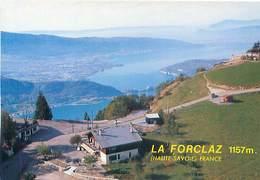 74  La Forclaz - Chalet La Rochette    U 2033 - Other Municipalities