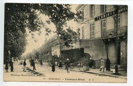 Bergerac Terminus Hôtel - Bergerac