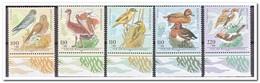 Duitsland 1998, Postfris MNH, Birds - Neufs
