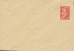 Yugoslavia Postal Stationery Ganzsache Entier 3 Din Tito In Zivil (Unused) - Postal Stationery