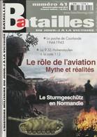 Rare Revue Batailles N°41 - 1939-45