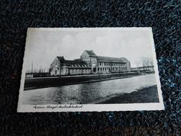 Edam, Lingel Ambrachtschool, 1944   (K7) - Edam