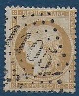 Siège N° 36 - Cote : 110 € - 1870 Siege Of Paris