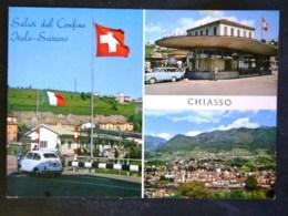 LOMBARDIA -COMO -CHIASSO -F.G. LOTTO N°245 - Como
