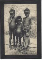 CPA Erythrée Afrique Colonie Italienne Italie Type Ethnic ERITREA Non Circulé Enfant Nu - Eritrea