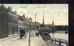 Schiedam - Overschieschestraat - 1909 - Schiedam