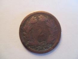 Suisse: 2 Centimes 1850 - Switzerland