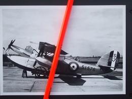 FOTOGRAFIA AEREO / AEROPLANO DA IDENTIFICARE - Aviation