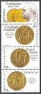 Zweden 2001 100 Jaar Nobel Serie PF-MNH-NEUF - Schweden