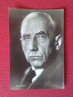 POSTAL POST CARD CARTE POSTALE ROALD AMUNDSEN NORWAY NORUEGA NORWEGIAN EXPLORER EXPLORADOR NORUEGO NORGE SOUTH POLE VER - Personajes Históricos