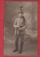 Photo Soldat Du 30 ème Rgt De Dragons  ? - Army & War