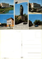 DUBICA,BOSNIA POSTCARD - Bosnië En Herzegovina