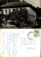 SREBRENICA,BOSNIA POSTCARD - Bosnien-Herzegowina