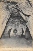 """Folx-les-Caves - Souterrains Romains """"le Four De Colon"""" - Orp-Jauche"""