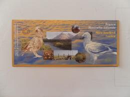 FRANCE YT P3360 EMISSION CONJOINTE FRANCE- NLE-ZELANDE** - Collectors