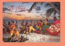 ILE MAURICE - LE SEGA - Mauritius