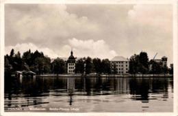 Pörtschach Am Wörthersee - Reichs-Finanz-Schule * Feldpost - Pörtschach