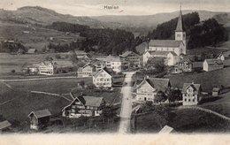 SUISSE -- HASLEN - 'Canton D'AAPPENZELL'-. - AR Appenzell Rhodes-Extérieures