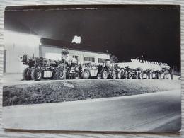 CP- Flash En Champagne, Oeuilly-Monvtvoisin (51) Le 26-27 Janvier 1991 - Autres Communes