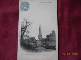 CPA - La Cerlangue - L'Eglise (X Et XIe Siècle) - Frankrijk