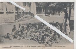 LOT 1024 ILE D'OLERON SANATORUIM DE ST TROJAN BEBES - Ile D'Oléron
