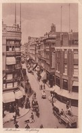 ROTTERDAM. HOOFDSTEEG. WEENENK & SNEL. CPA VOYAGEE CIRCA 1925 - BLEUP - Rotterdam