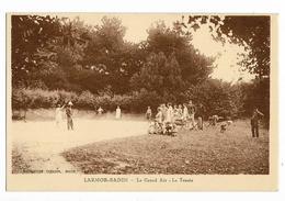 LARMOR-BADEN   Le Grand Air Le Tennis Combier - France