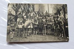 86440 - Migné-Auxances - Fête De 1928 Les Gaulois  - 604CP01 - Autres Communes