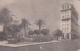 HOTEL PARKVIEW. HAVANA, CUBA. LUCIANO LA TORE. CPA VOYAGEE CIRCA 1920s - BLEUP - Cuba