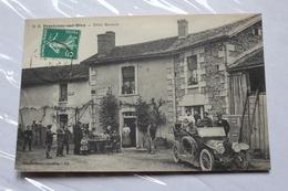 86330 - Frontenay-sur-dive - Hôtel Marsault  - 599CP01 - Autres Communes